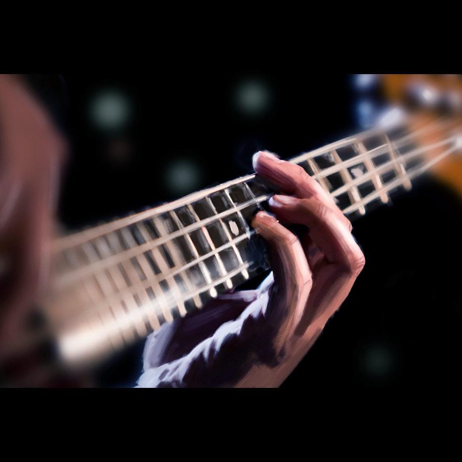 bass_guitarist_by_glazyrin